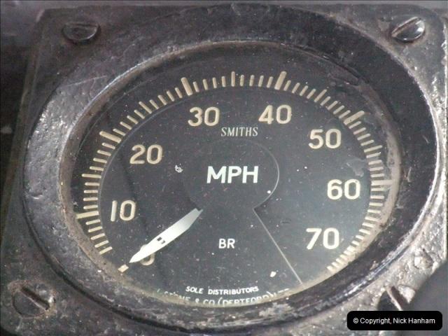 2010-08-23 Driving Late Turn DMU-Bubble Car & Preparation.  (44)102