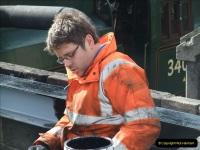 2011-03-09 SR Miscellaneous Work.  (45)220