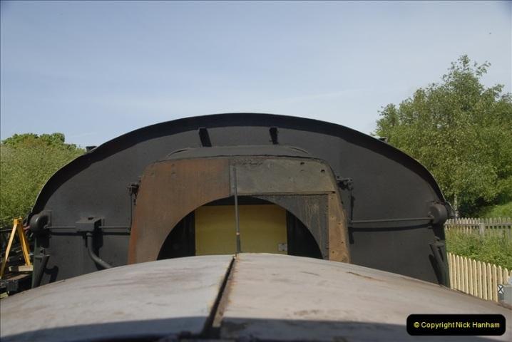 2011-05-06 SR Diesel Gala.  (111)111