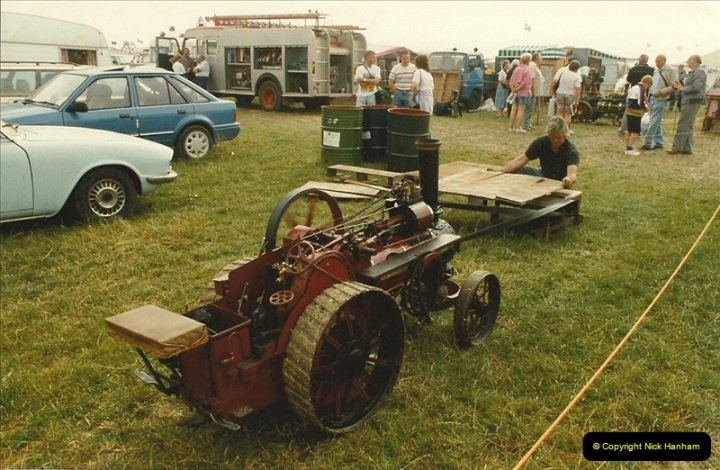 GDSF 1993. Picture (58) 058