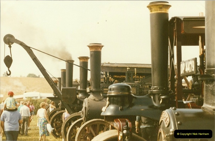 GDSF 1993. Picture (70) 070