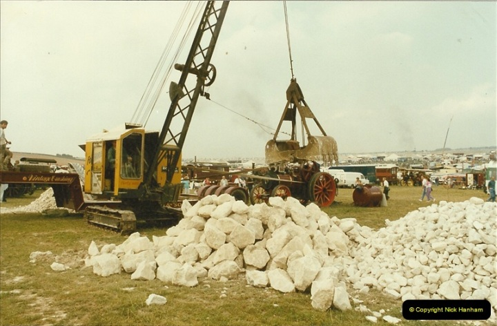 GDSF 1993. Picture (71) 071