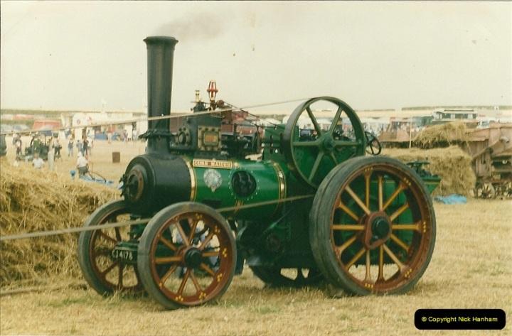 GDSF 1993. Picture (78) 078