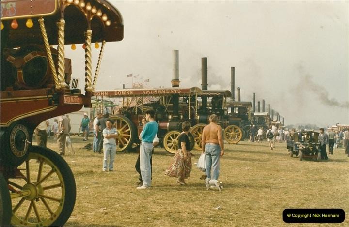 GDSF 1993. Picture (82) 082