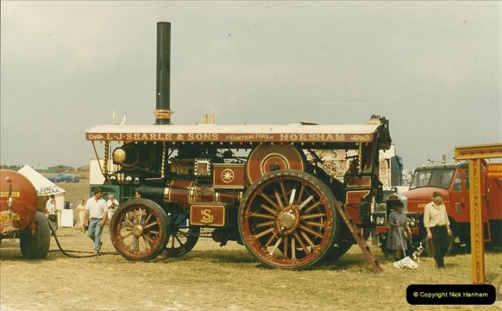 GDSF 1993. Picture (90) 090