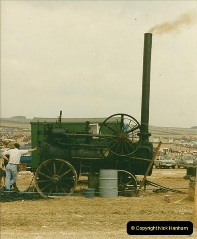 GDSF 1993. Picture (91) 091