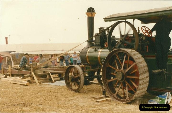 GDSF 1993. Picture (95) 095