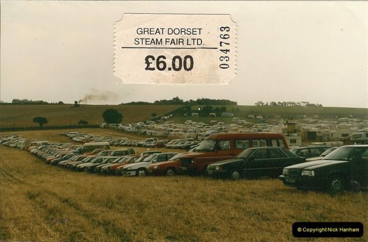 GDSF 1993. Picture (103) 103