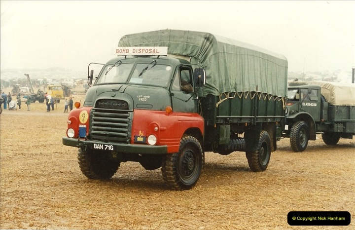 GDSF 1994. Picture (78) 078
