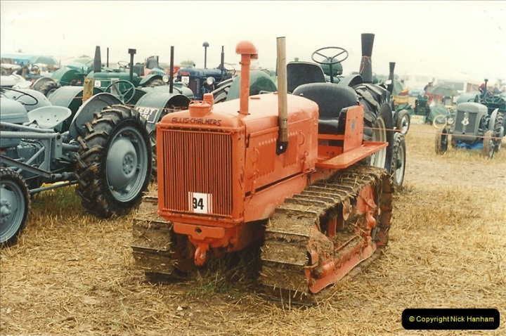 GDSF 1994. Picture (82) 082