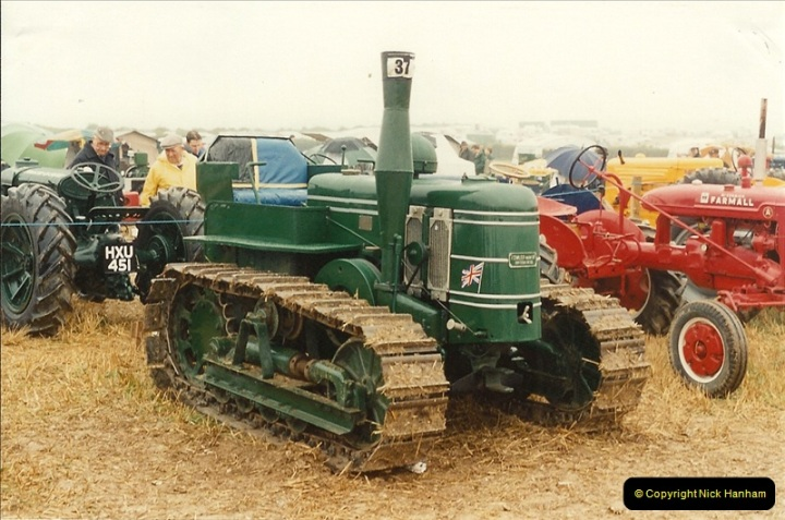 GDSF 1994. Picture (88) 088