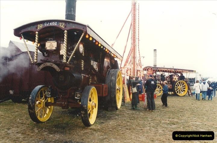 GDSF 1994. Picture (93) 093