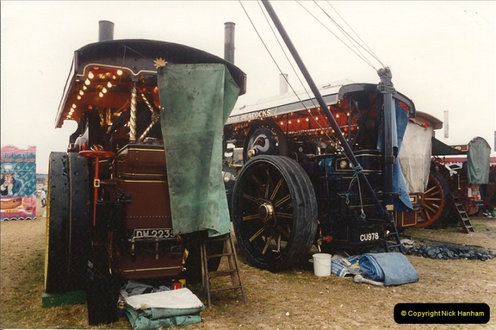 GDSF 1994. Picture (98) 098