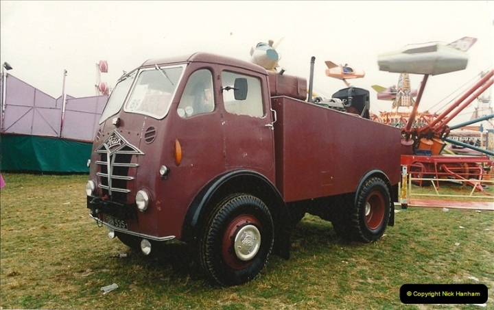 GDSF 1994. Picture (108) 108