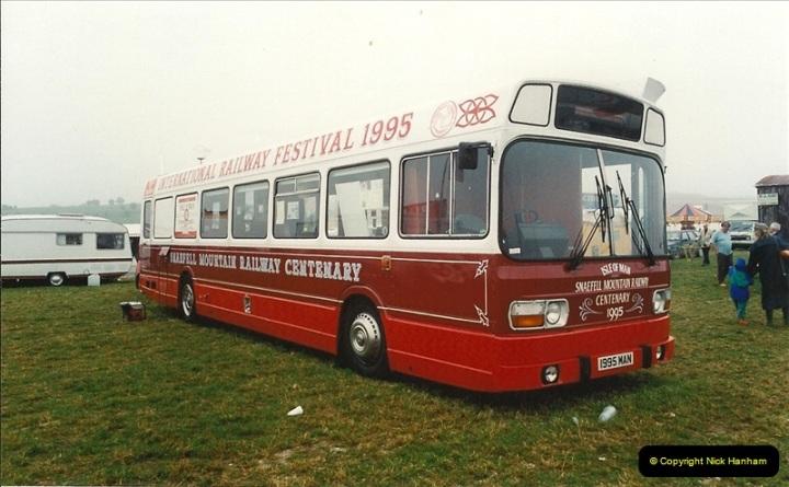 GDSF 1994. Picture (111) 111