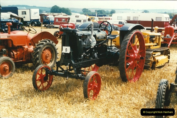 GDSF 1996. Picture (7)