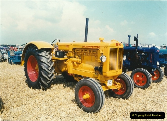 GDSF 1996. Picture (19)