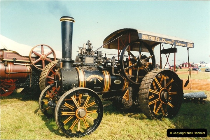 GDSF 1996. Picture (41)