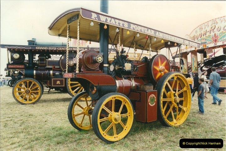 GDSF 1996. Picture (69)