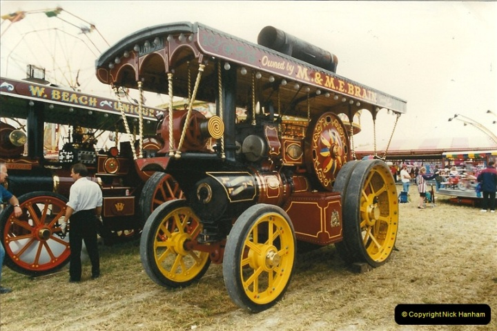GDSF 1996. Picture (72)