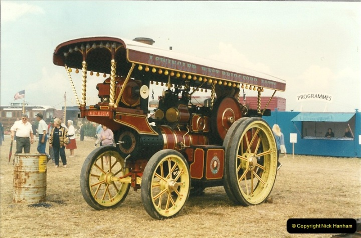 GDSF 1996. Picture (75)