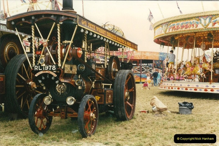 GDSF 1996. Picture (82)
