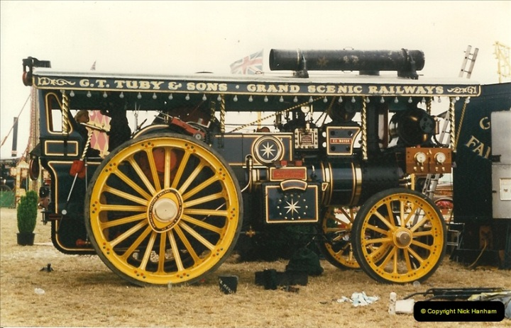 GDSF 1996. Picture (84)