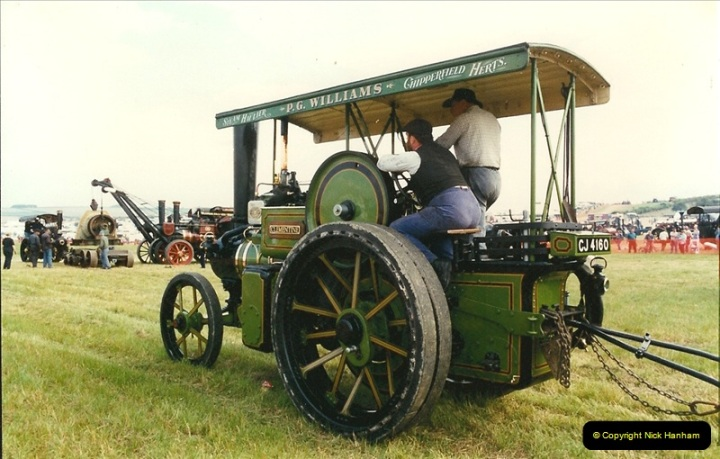 GDSF 1996. Picture (88)