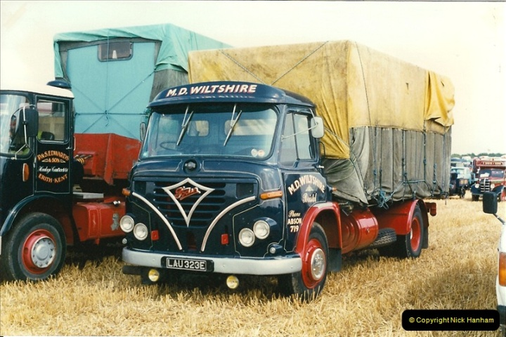 GDSF 1996. Picture (122)