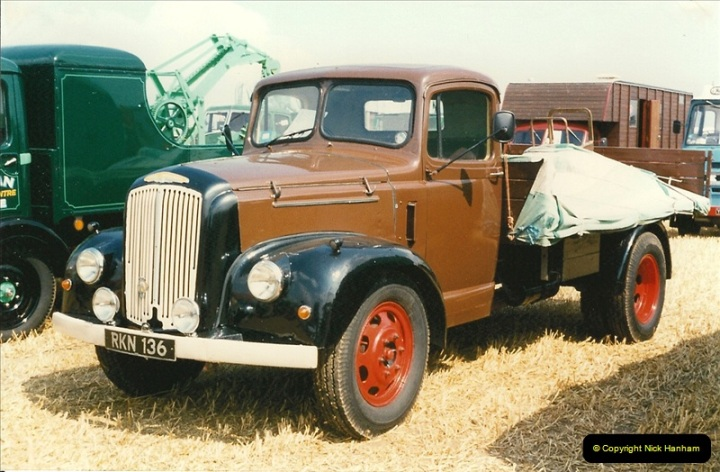 GDSF 1996. Picture (142)