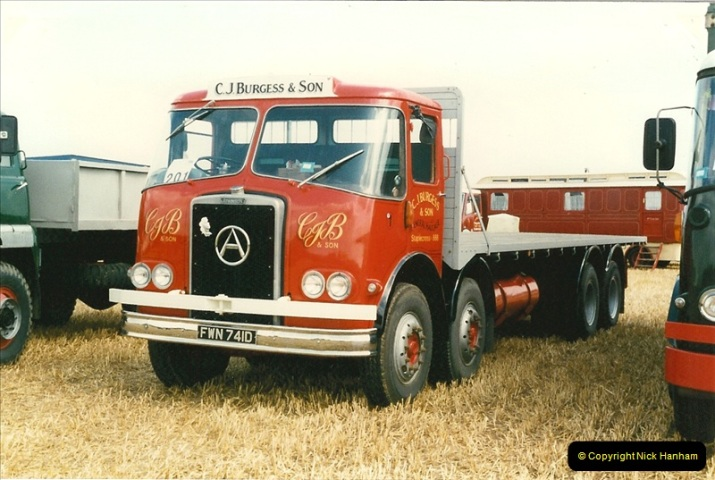 GDSF 1996. Picture (149)