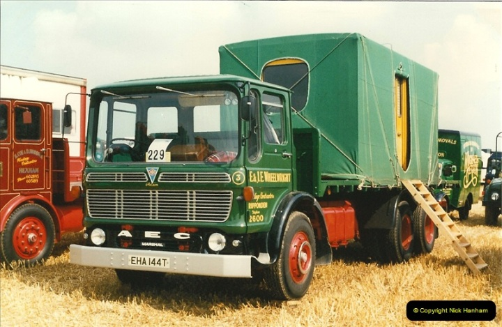 GDSF 1996. Picture (154)