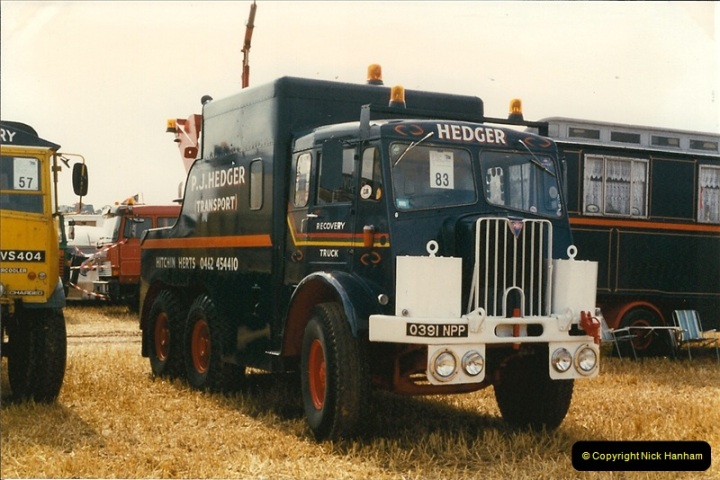 GDSF 1996. Picture (155)
