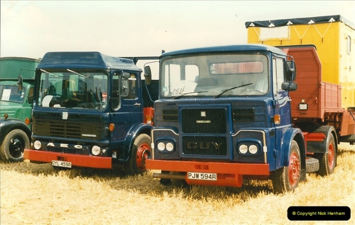 GDSF 1996. Picture (157)
