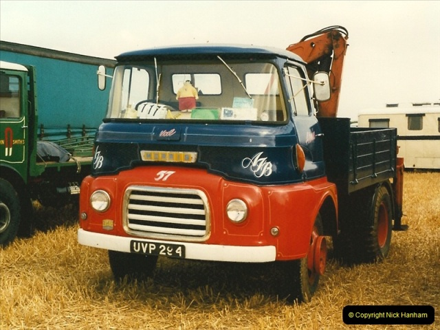 GDSF 1996. Picture (158)