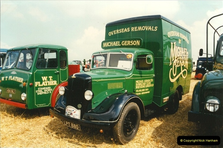 GDSF 1996. Picture (187)
