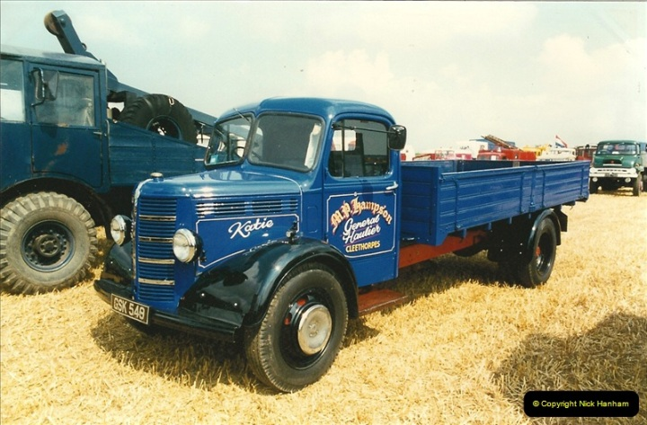 GDSF 1996. Picture (190)