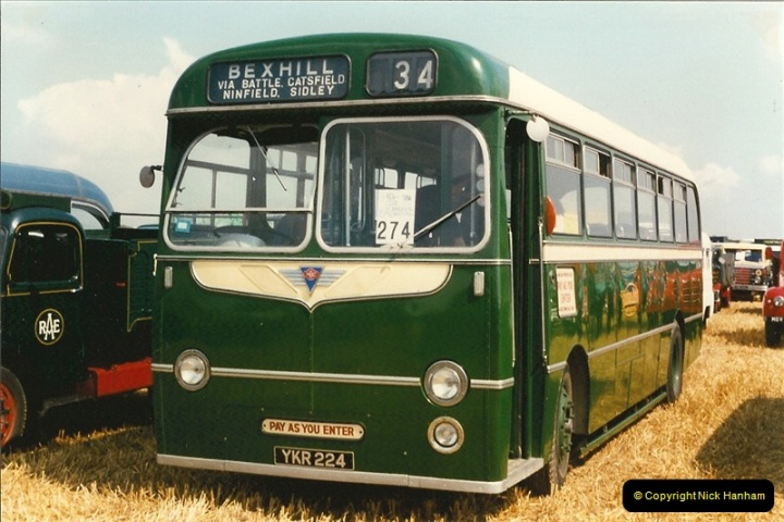 GDSF 1996. Picture (200)