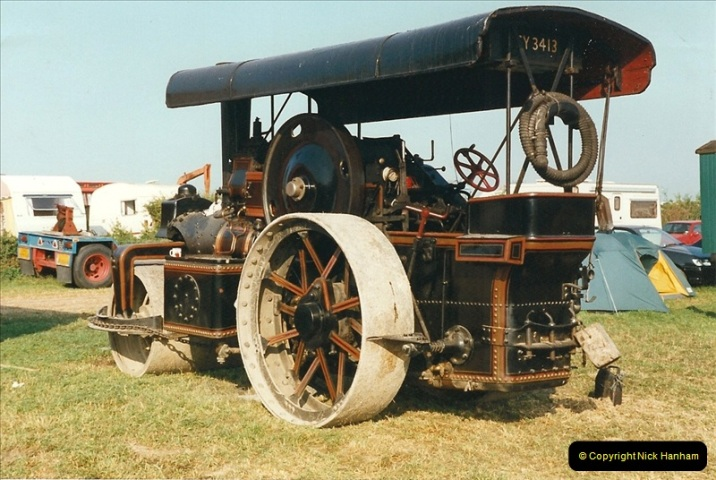 GDSF 1999. Picture (172) 172