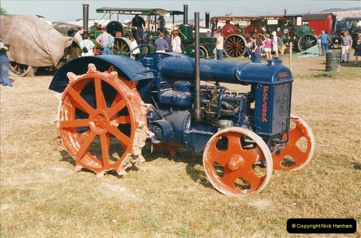 GDSF 1999. Picture (194) 194