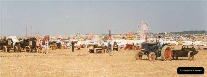 GDSF 1999. Picture (196) 196