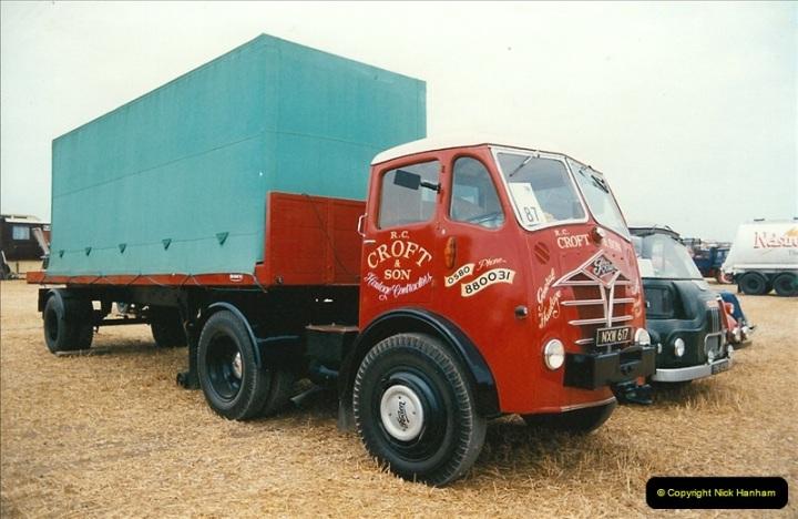 GDSF 1995. Picture  (34) 034