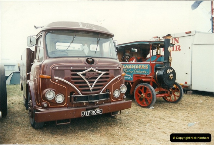 GDSF 1995. Picture  (49) 049