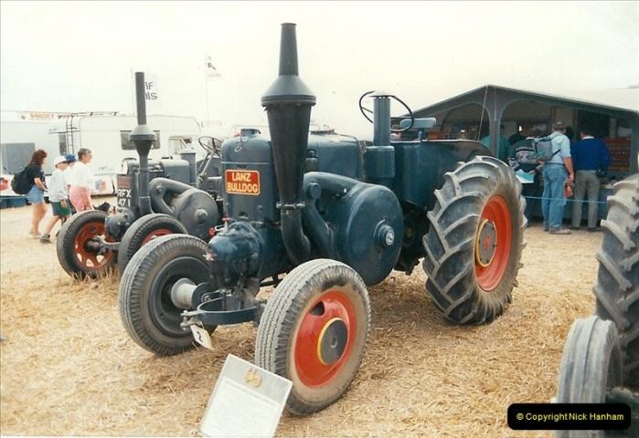 GDSF 1995. Picture  (51) 051