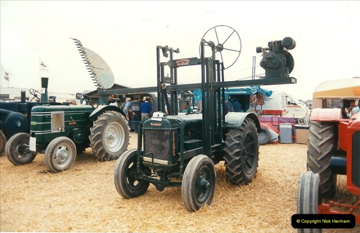 GDSF 1995. Picture  (52) 052