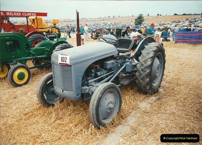 GDSF 1995. Picture  (55) 055