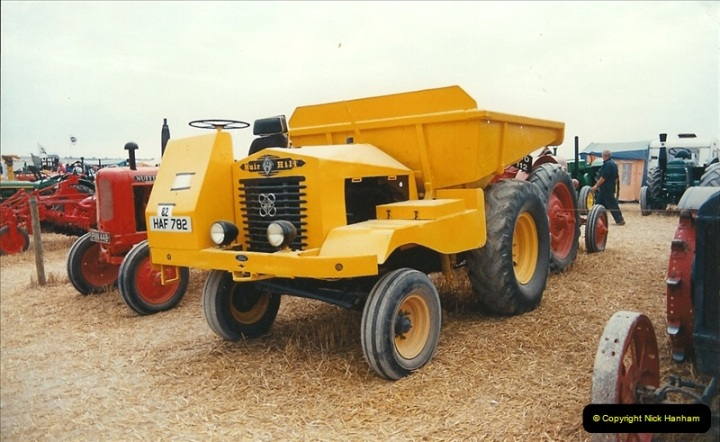 GDSF 1995. Picture  (59) 059