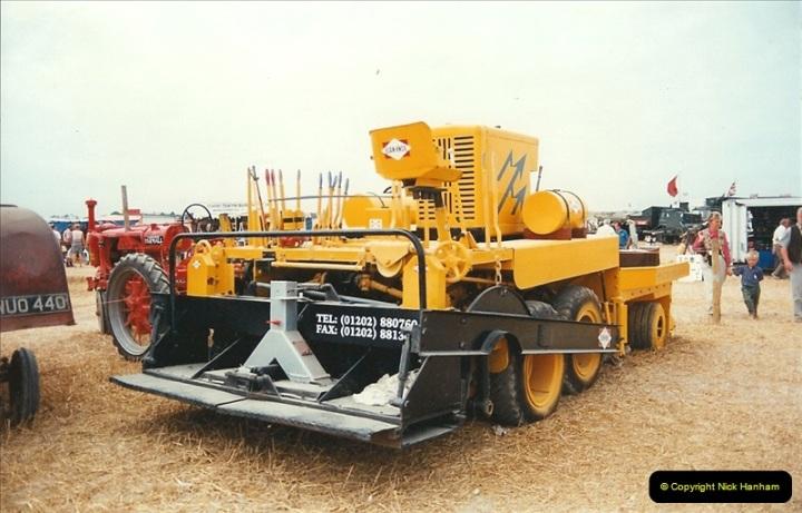 GDSF 1995. Picture  (60) 060
