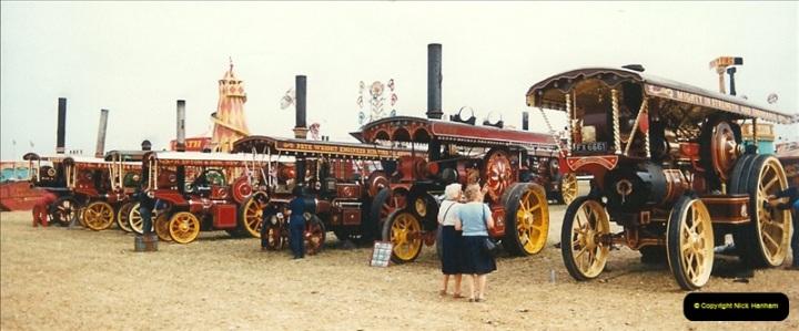 GDSF 1995. Picture  (70) 070