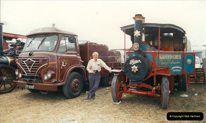 GDSF 1995. Picture  (75) 075